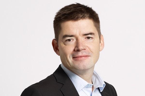 Morten Henrik Nielsen fra Saniona
